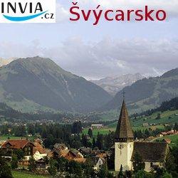 Švýcarsko - Invia